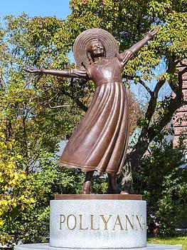 Pollyanna 1913 by Jim  Wallace