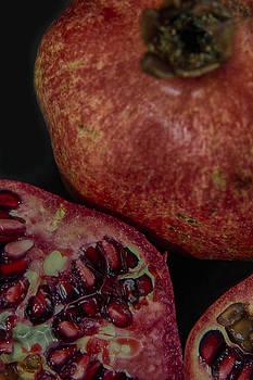 Nigel Jones - Pomegranate