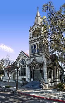 Gregory Dyer - Pomona Seventh Day Adventist Church - 02