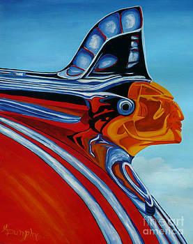 Pontiac by Anthony Dunphy