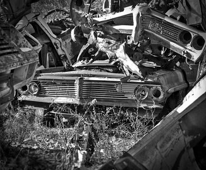 Pontiac by  Nick Solovey