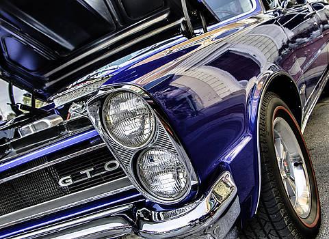 Pontiac GTO by Melissa McDole