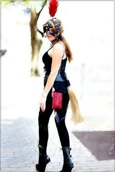 Art by Dance - Pony Girl