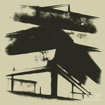 Pop Abstract by Emilio Lovisa
