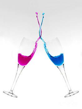 Pop Art Celebration by Martina Roth