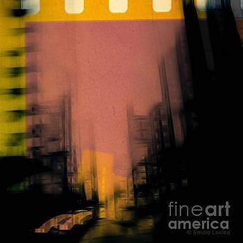Pop Art Vancouver by Emilio Lovisa