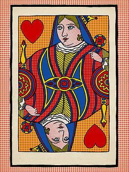 The Queen of Pop by Meg Shearer