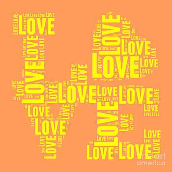 Delphimages Photo Creations - Pop Love 3