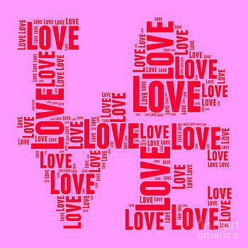 Delphimages Photo Creations - Pop Love 4