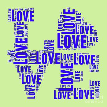 Delphimages Photo Creations - Pop Love 5