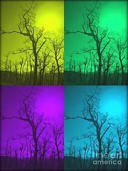 Pop Trees by Lorraine Heath