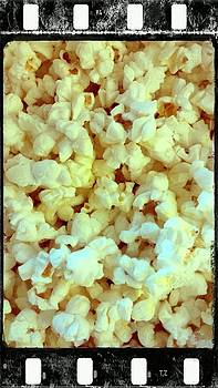 Popcorn by Ted Mahy