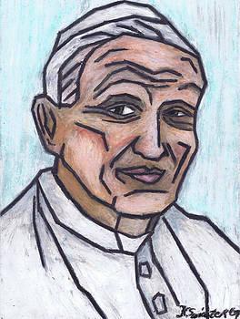 Kamil Swiatek - Pope John Paul II