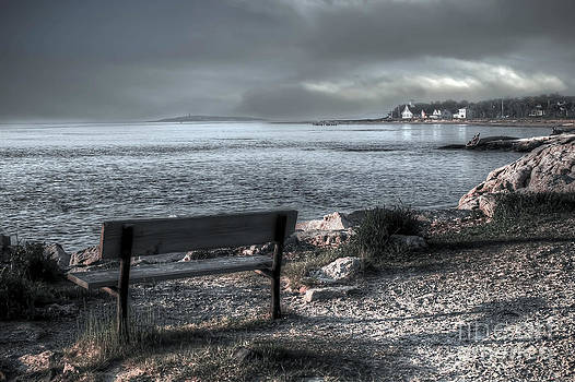 Brenda Giasson - Popham Beach Maine