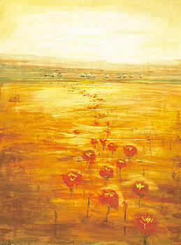 Kaata    Mrachek - Poppy Fields Forever