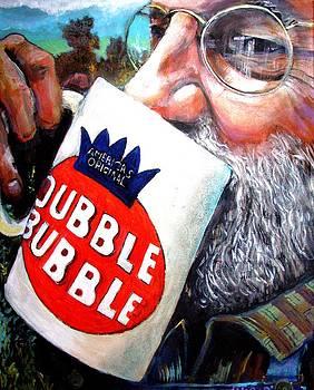 Pops Mug by James  Lalepop Becker