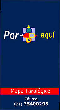 Por Aqui by Denise  Araujo