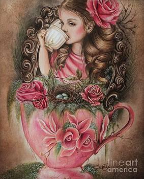 Porcelain by Sheena Pike