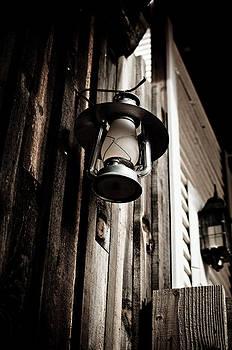 Porch Lantern by Swift Family