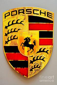 Porsche Stuttgart by Andres LaBrada