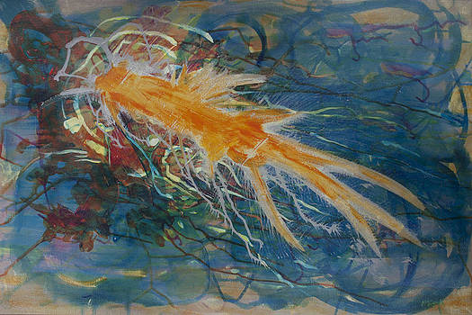 Port Aransas by Molly Benson
