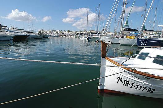 Nano Calvo - Port Da Savina, Formentera, Balearic