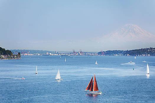 Jo Ann Snover - Port of Seattle