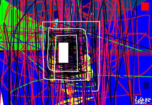 Portal de Luz by CarlosIvan LopezCardozo