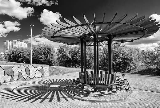 Portal by Konstantin Gushcha
