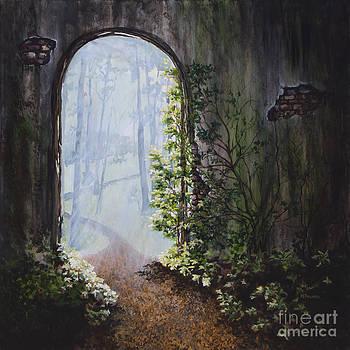 Portal by Mary Palmer