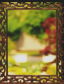 Portal by Patrick Horgan