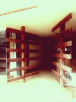 Portes by Isabelle Mbore