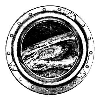 Porthole 2 by Bob Bello