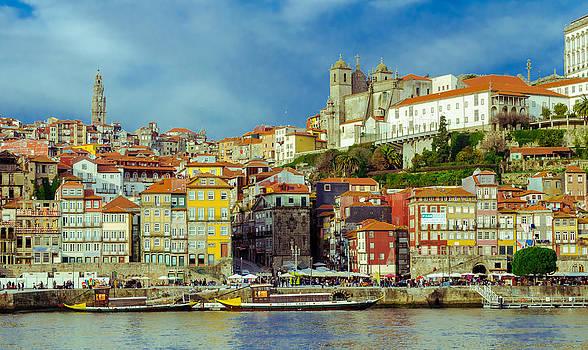 Alexandre Martins - Porto Riverside I