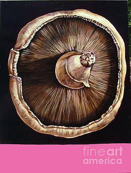 Portobelo by Shelley Laffal