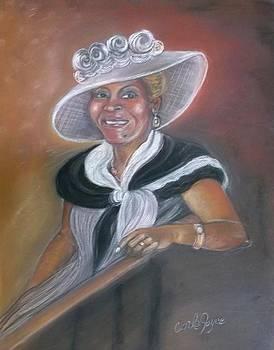 Portrait of a Lady by Carole Joyce
