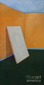 Victoria Sheridan - Portrait