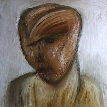 Portret by Stefan Hermannsson
