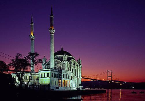 Ports of Call by Atalay Karacaorenli