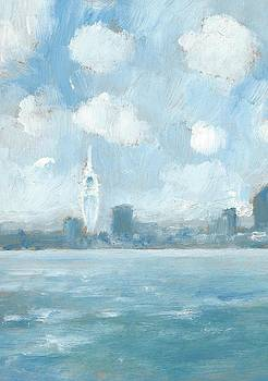 Portsmouth Part One by Alan Daysh