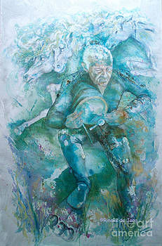 Poseidon by Rineke De Jong