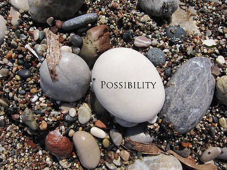 Possibility by Doveen Schecter