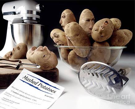 Potato Panic by Dick Smolinski
