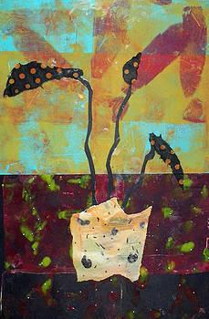 Potsy by Linnie Greenberg