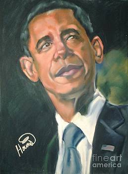Potus by Kevin Harris