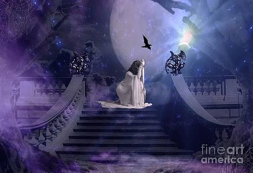 Pour Son Royaume by Jessie Art