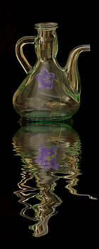 Pouring Jar by Pete Hemington