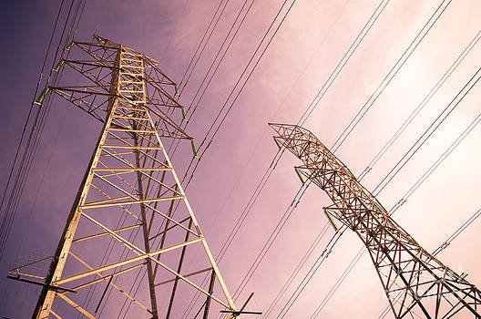 Tim Hester - Power Lines