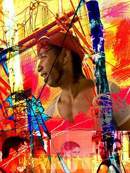 Ann Tracy - Power of Cuba 1