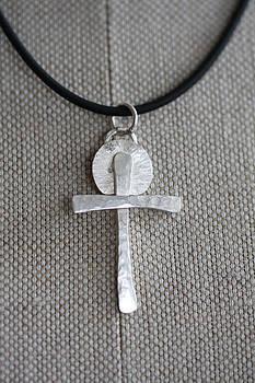 Power of the Cross by Kelly Clower